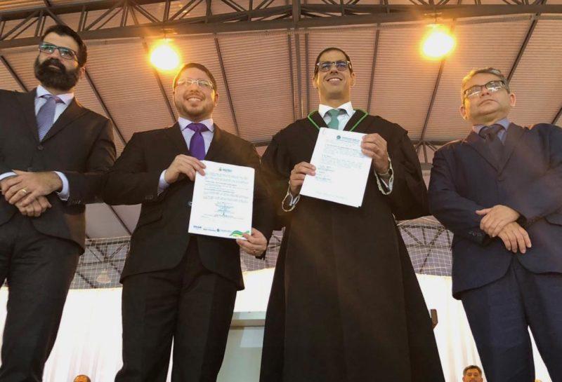 Governo e Defensoria firmam parceria em Humaitá