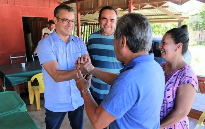 Pesquisa aponta Josué Neto como terceira via a prefeito de Manaus