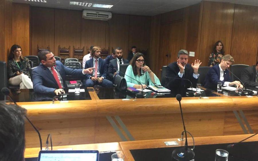 Marcelo é confirmado presidente da comissão da reforma previdenciária