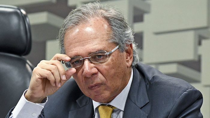 Guedes admite erro de R$ 27,7 bi ao calcular crédito de IPI da ZFM