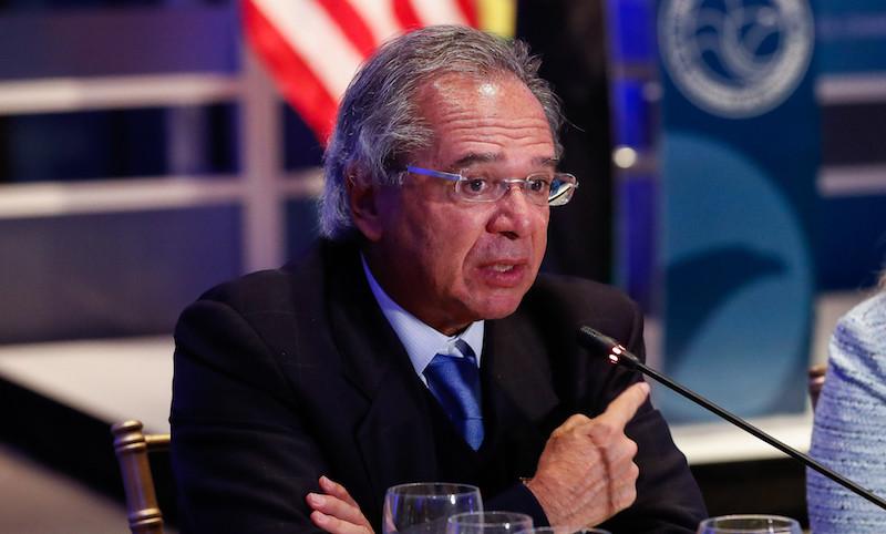 A reforma tributária de Paulo Guedes e a Zona Franca de Manaus