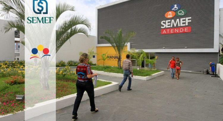 Concurso da Semef tem inscrições prorrogadas até sexta-feira