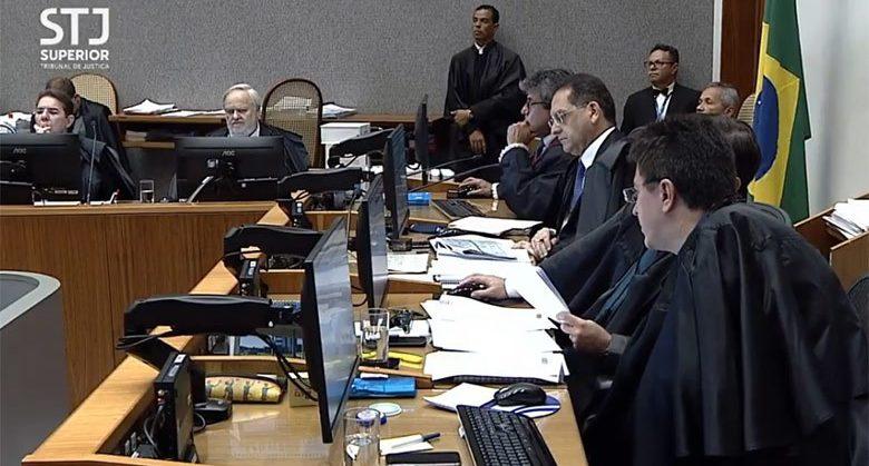 STJ volta a tirar de pauta julgamento de denúncia contra Wilson Lima