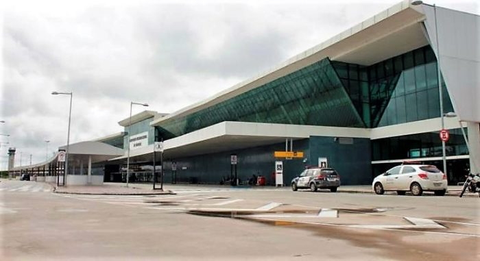 TCU já tem estudos do governo para leilão de aeroportos no AM