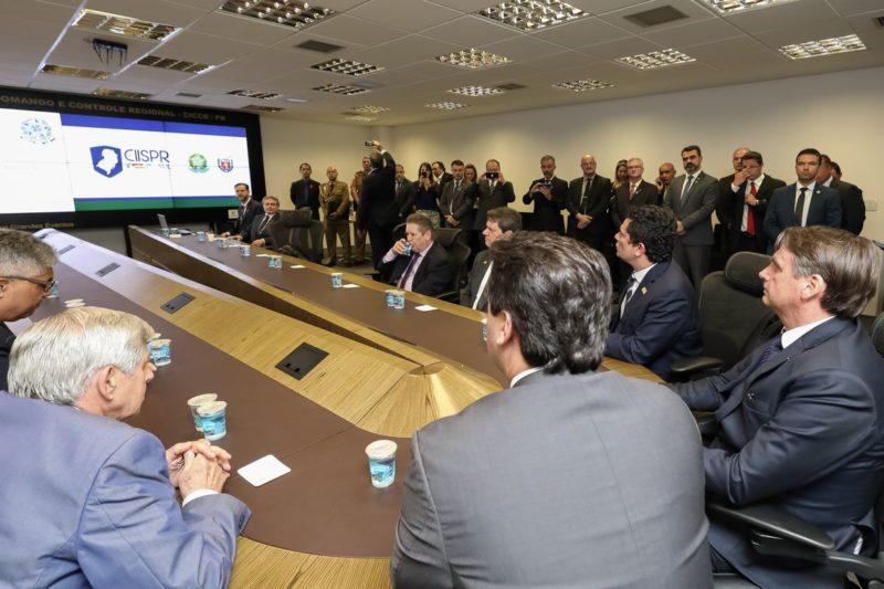 Região Norte vai ganhar centro de inteligência da segurança pública
