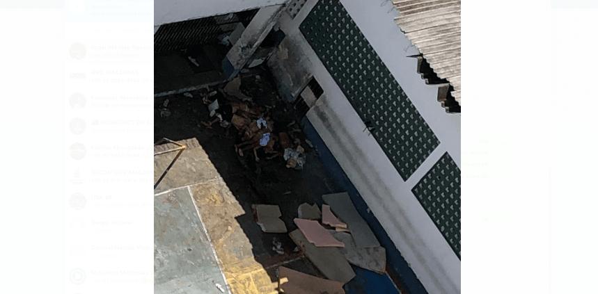 Compaj - massacre 2019