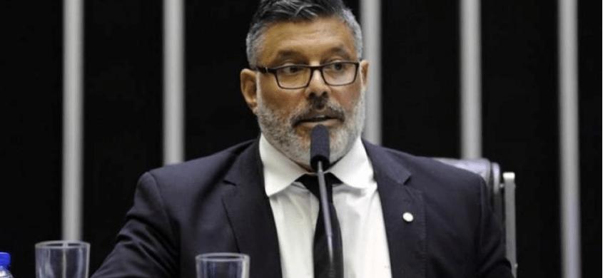 Frota quer Eduardo Bolsonaro fora da presidência do PSL-SP