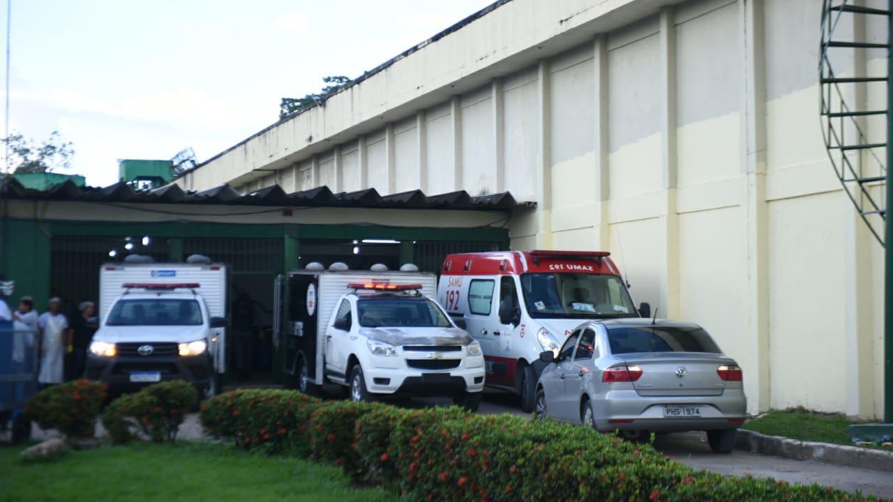 Massacre de presos em Manaus chega a 25 vítimas em 24 horas
