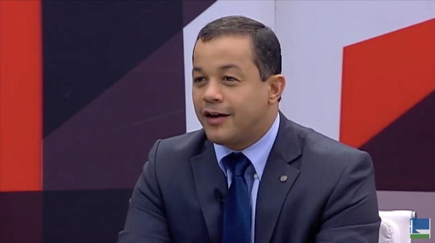 Pablo tenta evitar explicações de ministro sobre cortes na Ufam e Ifam