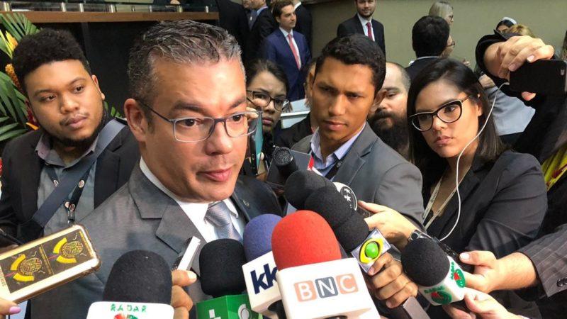 Josué abre caminho para disputar a Prefeitura de Manaus