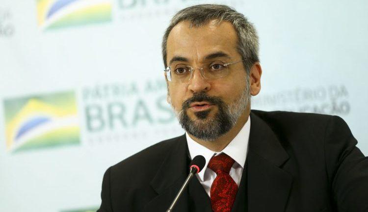 PGR rejeita denúncia parlamentar contra ministro da Educação
