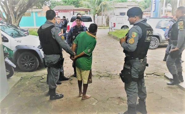 SSP faz operação contra traficantes e ladrões nas ruas de Parintins