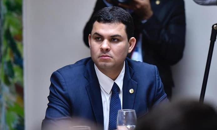 TRE-AM julga hoje pedido de cassação de Saullo Vianna