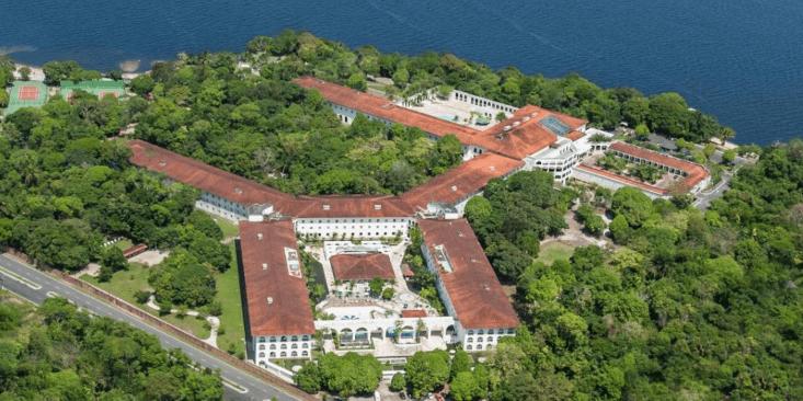 Empresa paraense tem chance de arrematar o Tropical Hotel