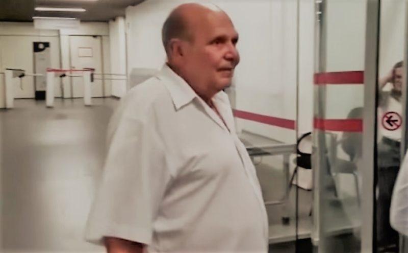 Vicente Cruz vence MP-AM e relator mantém aposentadoria de R$ 35 mil