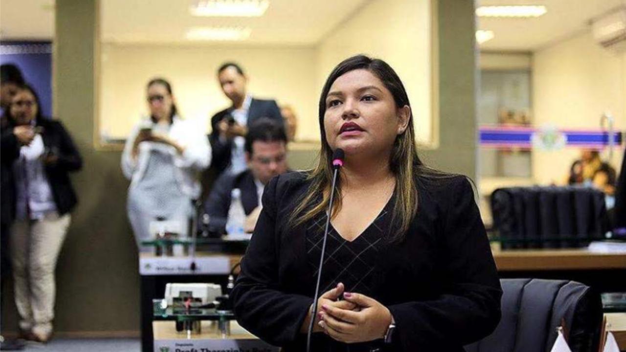 Joana Darc (PR)