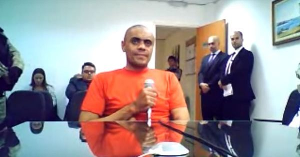 Doente e perigoso, Adélio Bispo é absolvido, mas segue preso