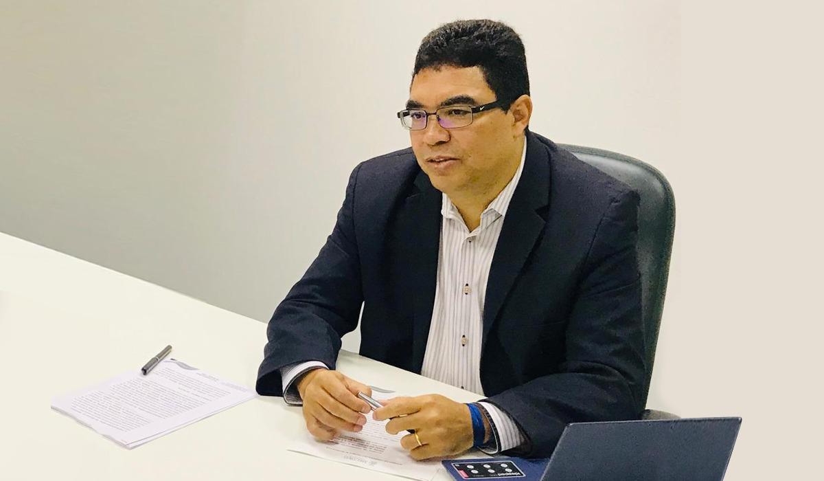 Alessandro Moreira - CGE