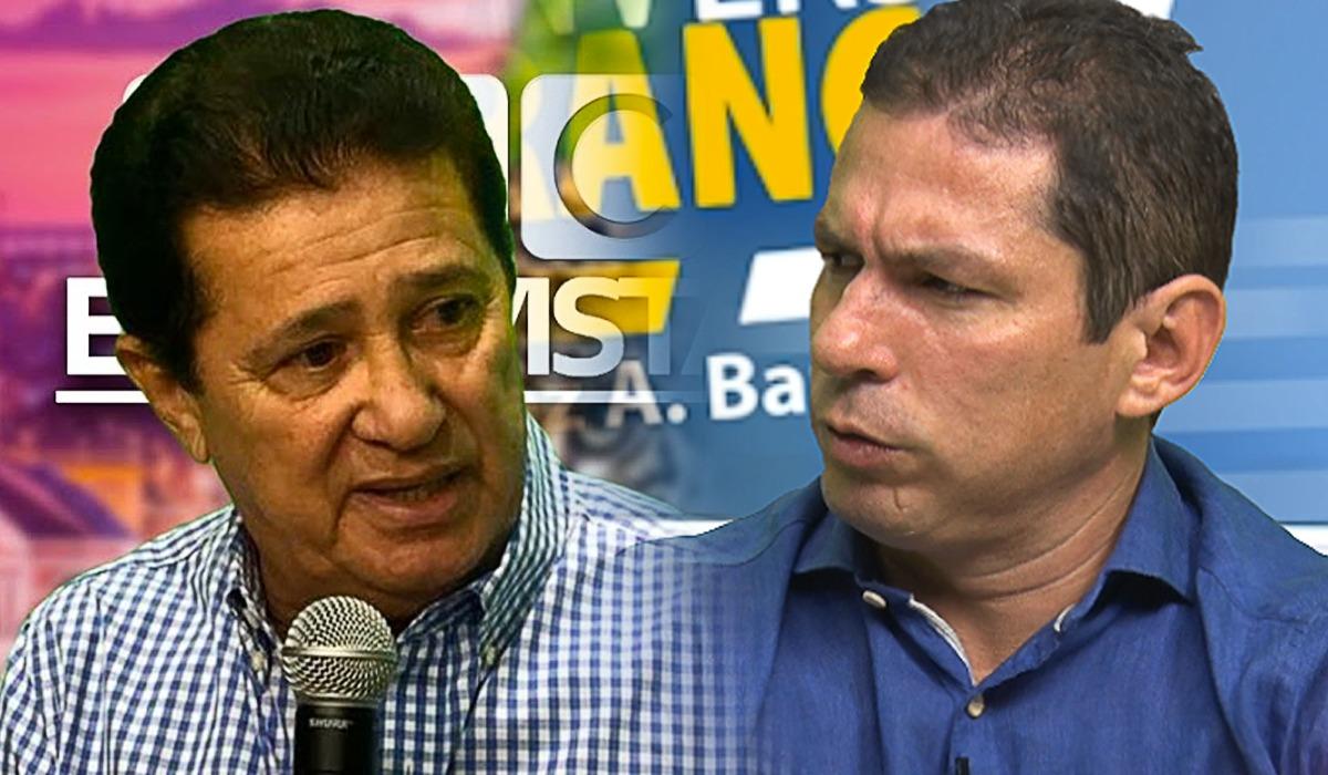 Em 2020, PL pode ficar pequeno para Alfredo e Marcelo