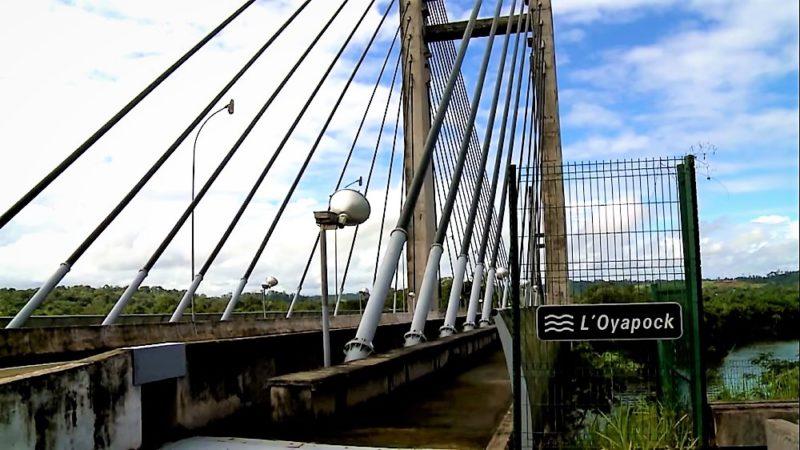 Área de comércio da ZFM no Amapá livre para exportar aos franceses