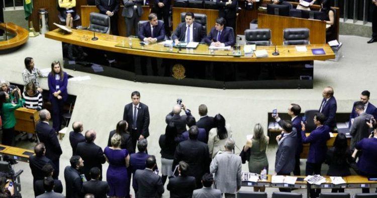 Deputados e senadores aprovam com 511 votos crédito de R$ 248,9 bi