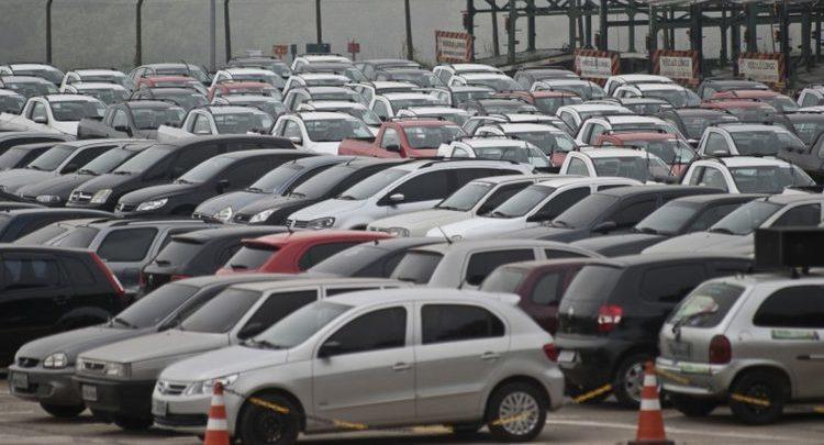 Produção de veículos cresce 29,9% em maio: 275,7 mil contra 212,3 mil