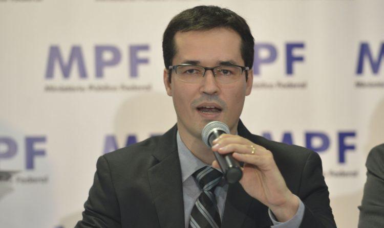 Crítica a ministros do STF dá só advertência do CNMP a Dallagnol