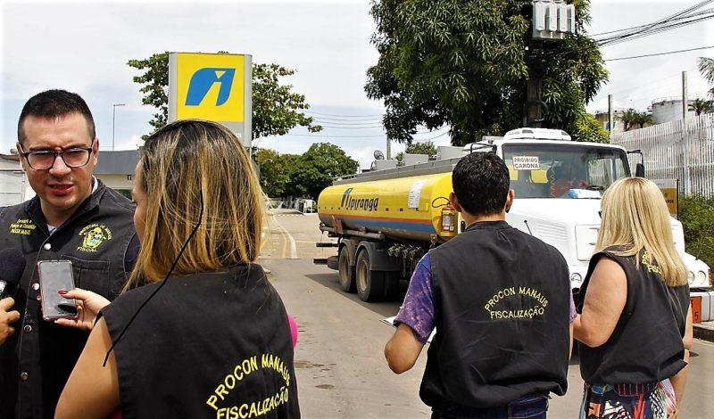 CPI na Câmara dos Deputados pode investigar excesso de tributos no combustível