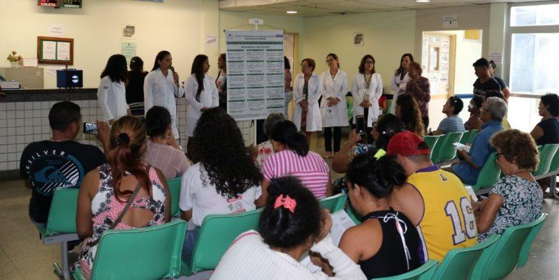 Saúde e idade do paciente agora são prioridades na FCecon