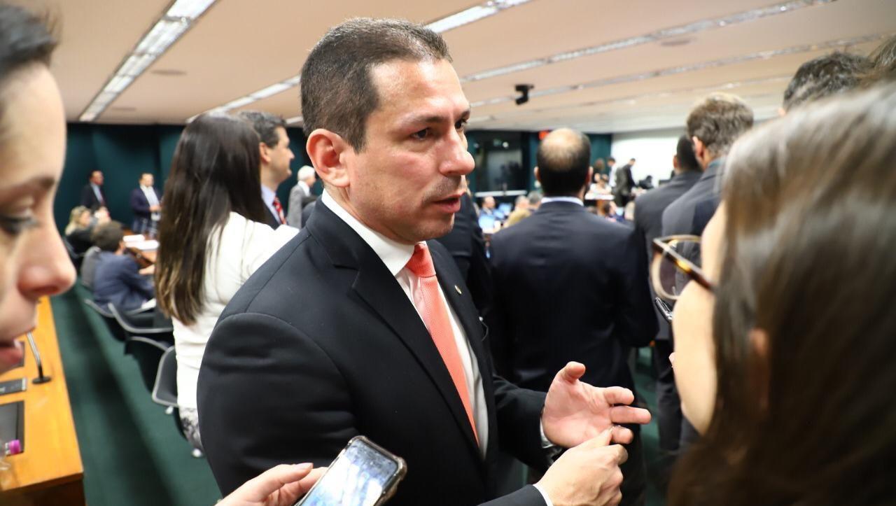 PL emite nota oficial sobre cassação de Mirtes, Proença, Papinha e Mota