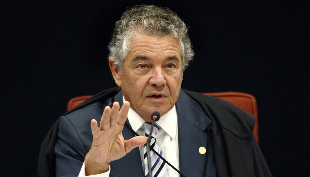 Ministro Marco Aurélio de Mello STF estados isolamento coronavírus
