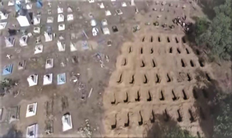 Massacre de presos no AM pode ter sido causado por fake news, diz UOL