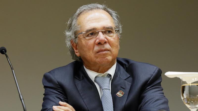 Guedes consegue emplacar comissão mista para a reforma tributária