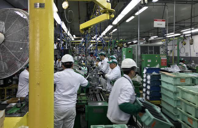 Polo Industrial de Manaus registra R$ 100 bilhões em faturamento anual