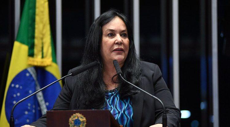 Rose de Freitas pede que senadores votem medidas para ajudar o país