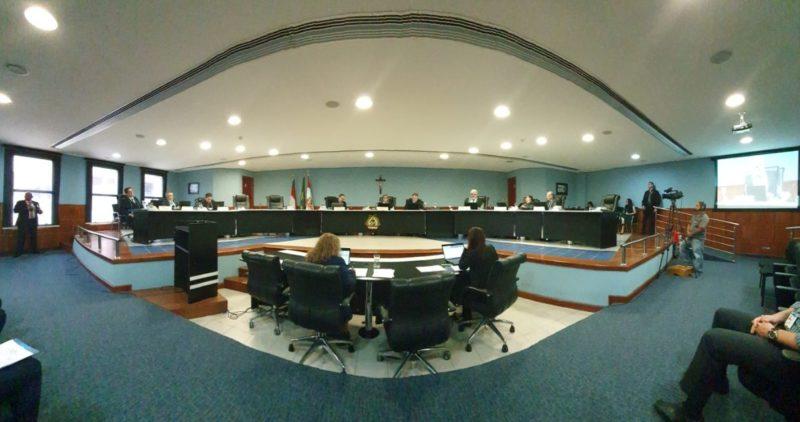 Conselheiros elegem nova presidência do TCE-AM em outubro