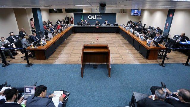 CNJ suspende prazos processuais nos tribunais de todo país
