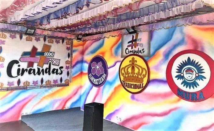 #Cirandas/BNC leva folclore para além dos limites de Manacapuru