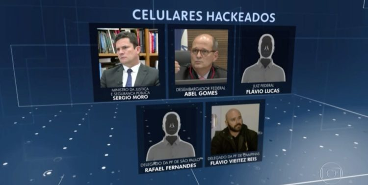 Hackers de celulares do caso Intercept seguem presos, decide juiz