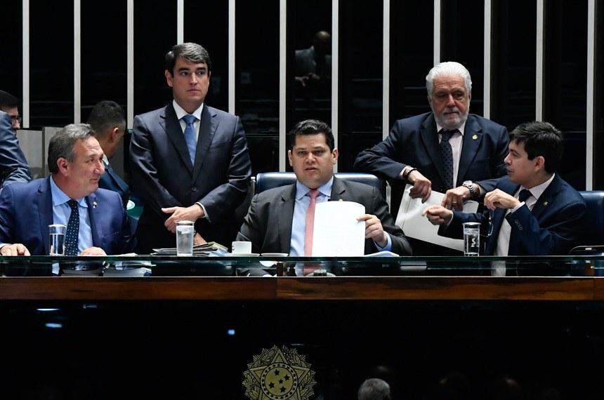 Senado isenta IPI de insumos das ALC da ZFM na Amazônia Legal