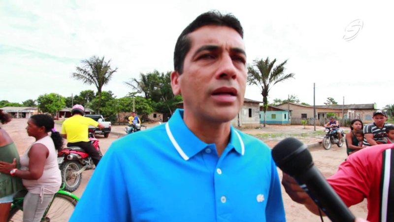 Ex-prefeito de Manicoré é condenado a 1 ano e 6 meses de prisão