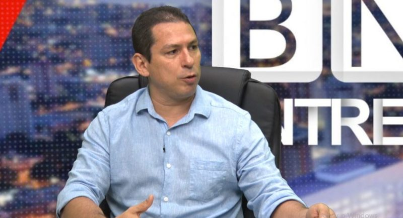 Ramos debate regularização fundiária com investidores internacionais
