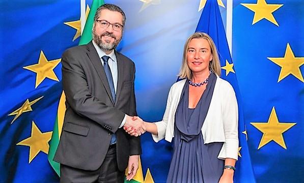Acordo Mercosul-UE é visto como bom para o país por deputado
