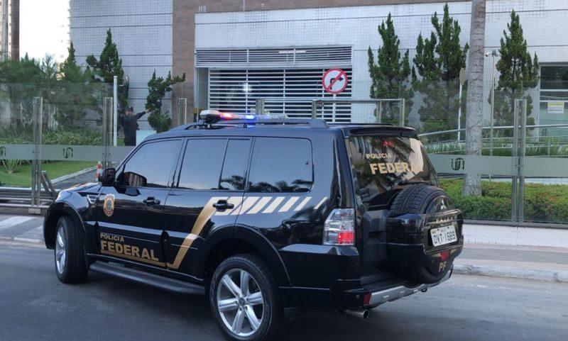 Empresário Zé Lopes volta a ser preso, agora na Maus Caminhos