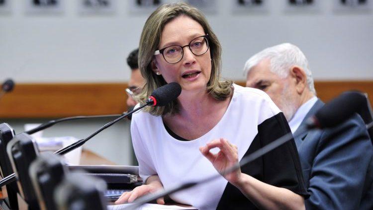 Bivar pede cassação de Maria do Rosário no Conselho de Ética