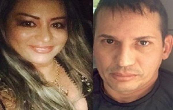 Sheila, pivô do massacre de presos e racha da FDN, é presa em S. Paulo