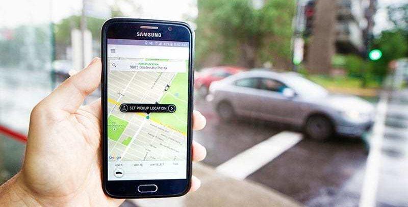 Prefeitura aprova regulamentação de transportes por aplicativos