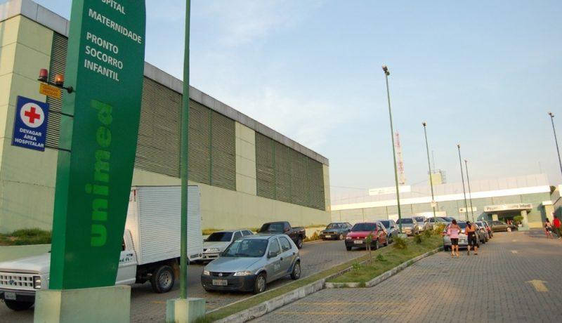 Agência Nacional de Saúde suspende novos planos da Unimed-Manaus