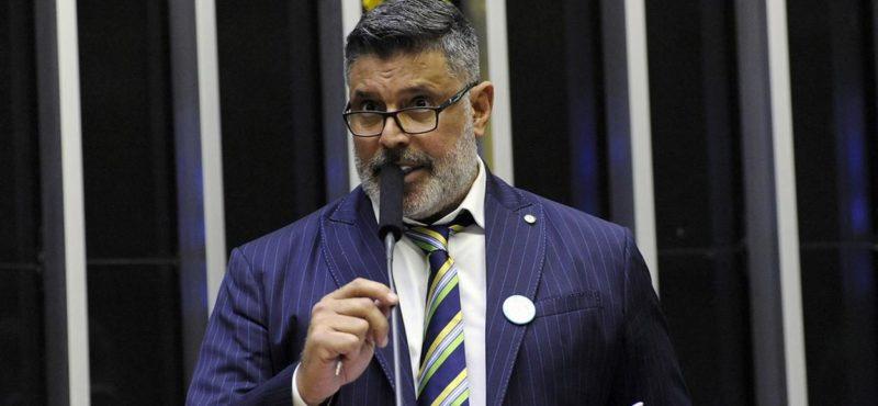 Alexandre Frota é expulso do PSL, DEM e PSDB aguardam resposta