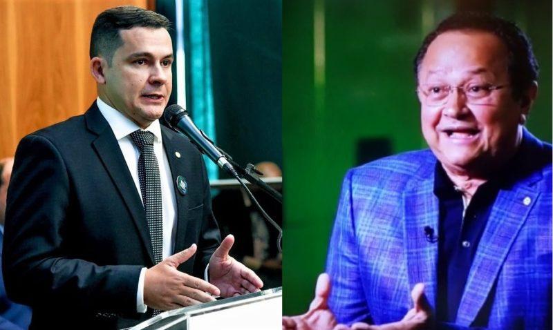 PRB de Alberto Neto e Silas agora se chama Republicanos